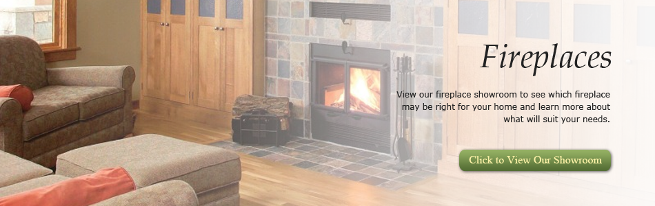 Visit our Comfort By Designfireplace showroom to find the right fit for your Ellsworth, WI home.
