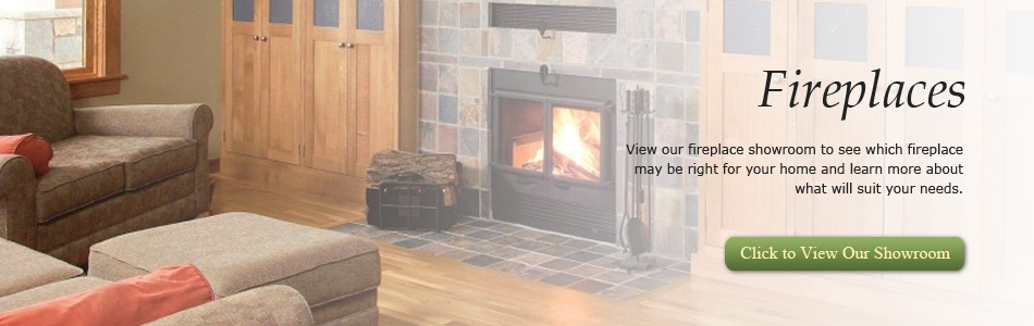Visit our Comfort By Designfireplace showroom to find the right fit for your Ellsworth WI home.