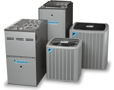 Get your Furnace replacement done by Comfort By Design in Hudson WI